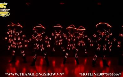 Embedded thumbnail for Nhảy Led Dance nón