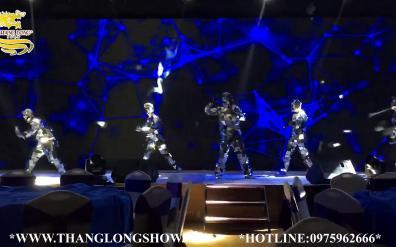 Embedded thumbnail for Nhảy Gương