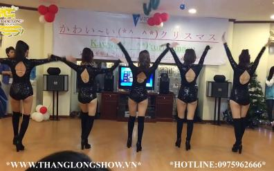 Embedded thumbnail for Nhảy Sexydance