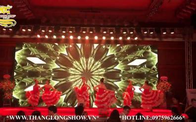 Embedded thumbnail for Nhảy Flamenco