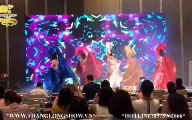 Embedded thumbnail for Nhảy Carnaval