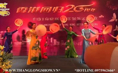 Embedded thumbnail for Múa Việt Nam quê hương tôi