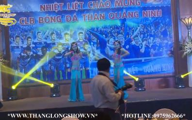 Embedded thumbnail for Nhảy Bellydance